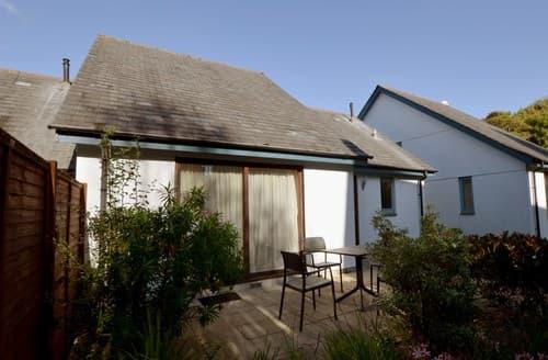 Last Minute Cottages - Luxury Truro Cottage S126405