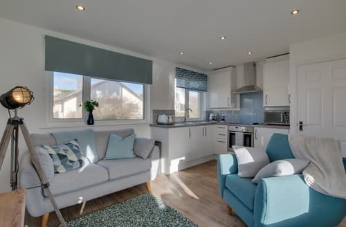 Last Minute Cottages - Adorable Hope Cove Lodge S126450