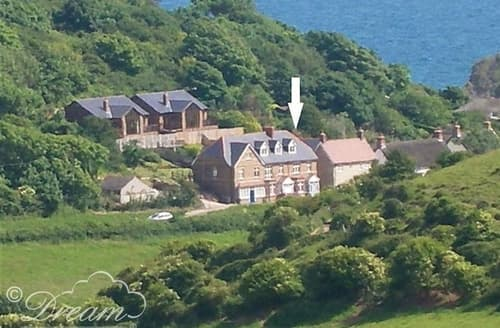 Last Minute Cottages - Lulworth Seafield