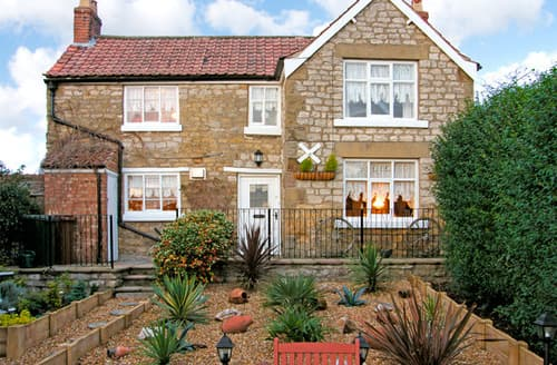 Dog Friendly Cottages - Croft Cottage