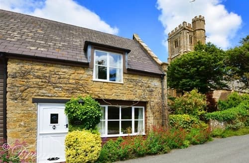 Last Minute Cottages - Wheatsheaf Cottage