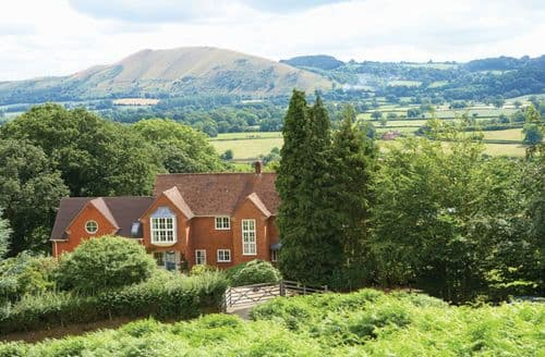 Last Minute Cottages - The Oaks (6 Guests), Inwood, All Stretton