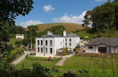 Last Minute Cottages - Bovisand Heritage Apartments and Holiday Lodges