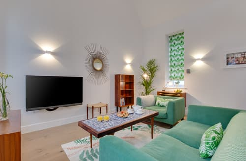 Last Minute Cottages - Stunning Fowey Apartment S126889