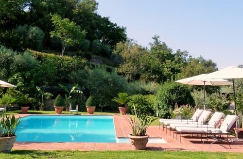 Last Minute Cottages - Villa Fico