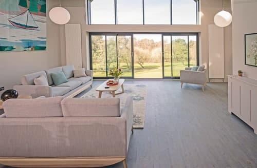 Big Cottages - Wonderful Guildford Lodge S126927