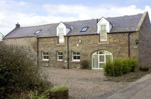 Big Cottages - Tasteful Lowick Cottage S127017