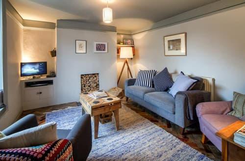 Last Minute Cottages - Luxury Shaldon Cottage S127029