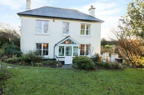 Big Cottages - Exquisite Kingston Cottage S127033