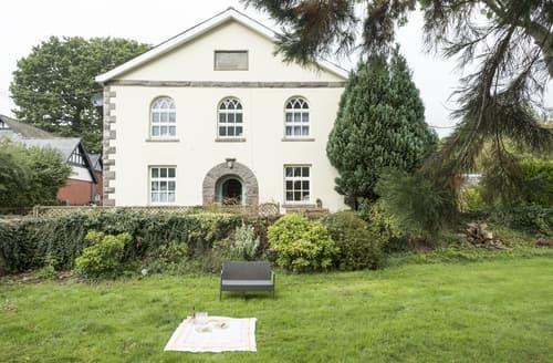 Last Minute Cottages - Exquisite Brecon Cottage S127043