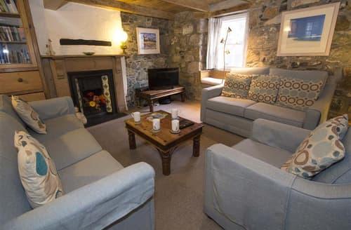Dog Friendly Cottages - Carnglaze, Carnglaze Place
