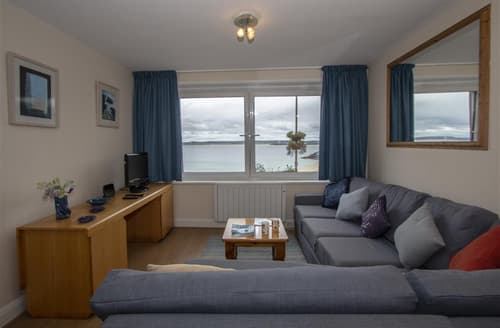Last Minute Cottages - Beautiful  Apartment S127141