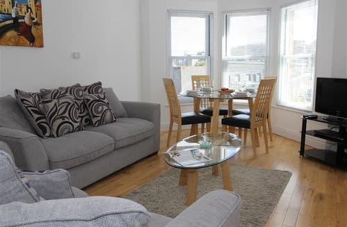 Last Minute Cottages - Apartment 1,  Oceanis