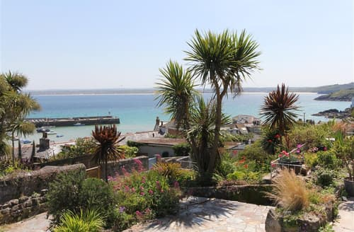 Last Minute Cottages - Stunning  Apartment S127185