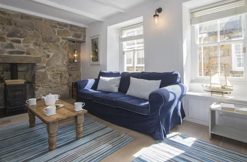 Dog Friendly Cottages - 17 Carncrows St
