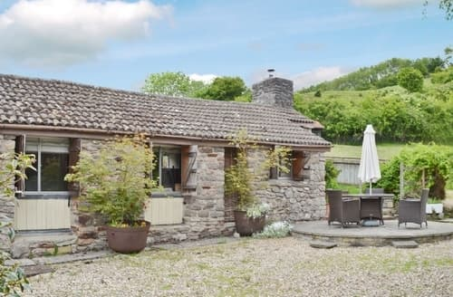 Last Minute Cottages - PANNIERS FARM COTTAGE