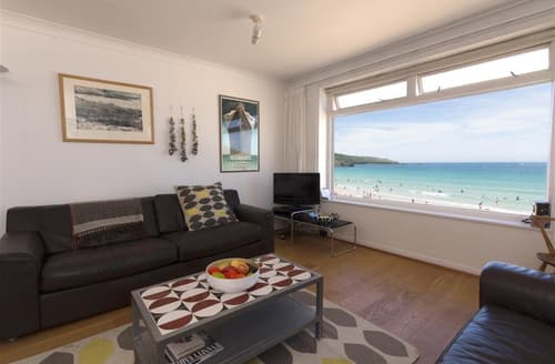 Last Minute Cottages - Lovely  Apartment S127204