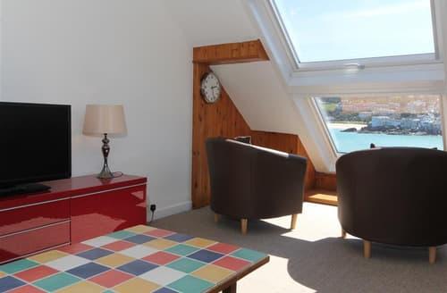 Last Minute Cottages - 36 Pier View