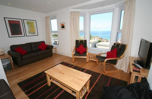 Dog Friendly Cottages - 12 Channel View