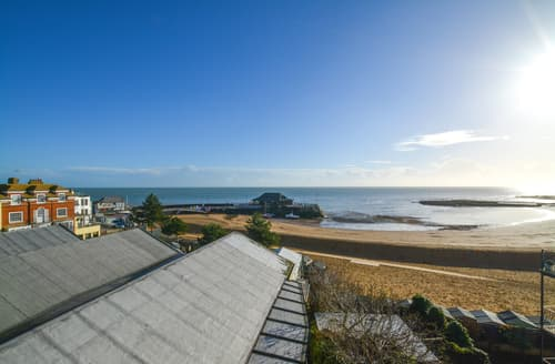 Last Minute Cottages - Viking Bay Hideaway