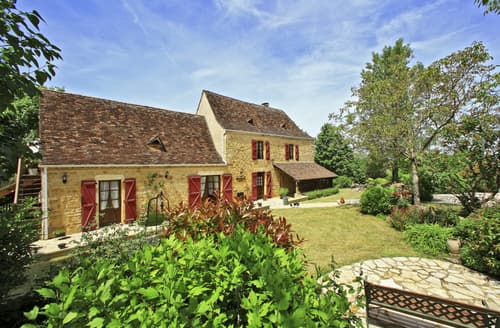 Last Minute Cottages - Delightful Nadaillac De Rouge Cottage S127367