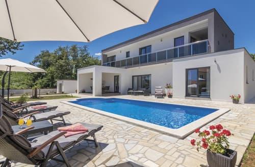 Big Cottages - Beautiful Labin Vinez Cottage S127479