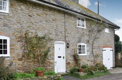 Last Minute Cottages - Exquisite Weymouth Cottage S127507