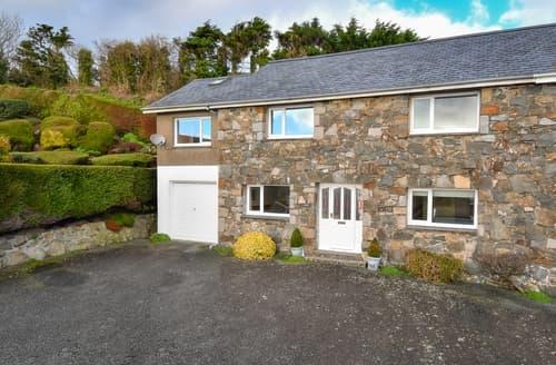 Last Minute Cottages - Superb Pwllheli Cottage S127528