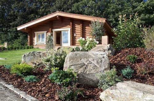 Big Cottages - Delightful Hexham Lodge S127551