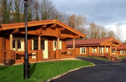 Big Cottages - Wonderful Hexham Lodge S127553