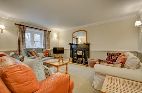 Big Cottages - Attractive Horton In Ribblesdale Cottage S127564