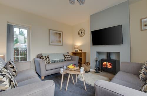 Big Cottages - Stunning Kettlewell Cottage S127579