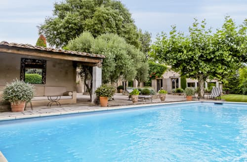 Last Minute Cottages - Inviting Eygalières Cottage S127586