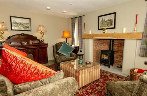 Last Minute Cottages - FCH73075