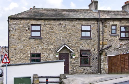 Dog Friendly Cottages - Swaleside
