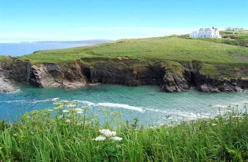 Last Minute Cottages - Charming North Cornwall Cottage S127635
