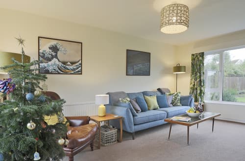Last Minute Cottages - Telford