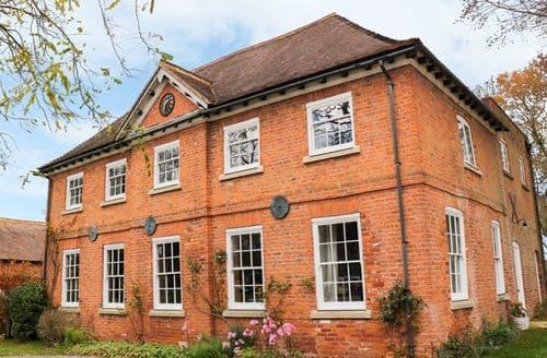 Last Minute Cottages - Splendid Hereford Cottage S127644