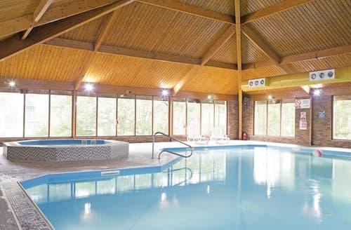 Last Minute Cottages - Splendid Pitlochry Lodge S127677