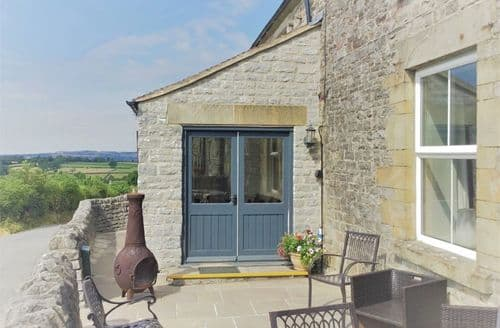 Last Minute Cottages - Standlow