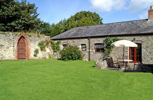 Big Cottages - Luxury Conwy Valley Cottage S26846