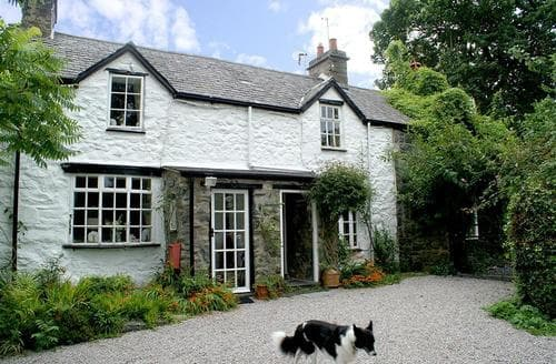 Last Minute Cottages - Exquisite Conwy Valley Cottage S26945