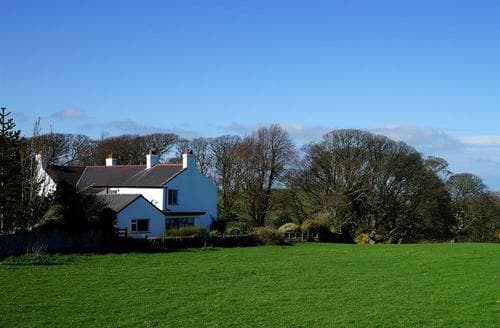 Last Minute Cottages - Cae Mawr