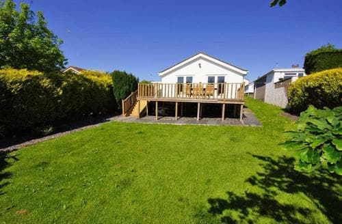 Last Minute Cottages - Sunny Bay