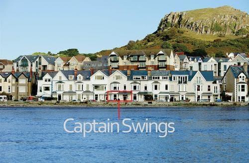 Last Minute Cottages - Captain Swings