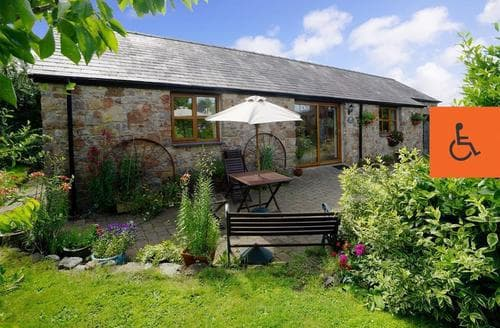Last Minute Cottages - Coach House Faner