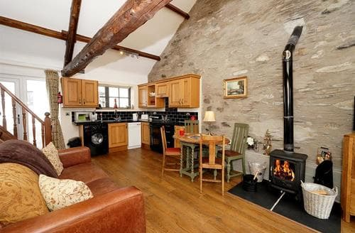 Last Minute Cottages - Fron Goch Bach