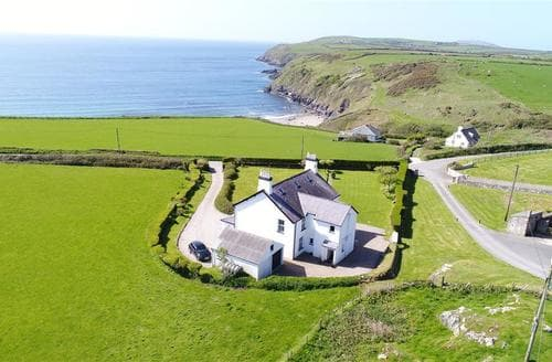 Last Minute Cottages - Beautiful Lleyn Peninsula Cottage S26986