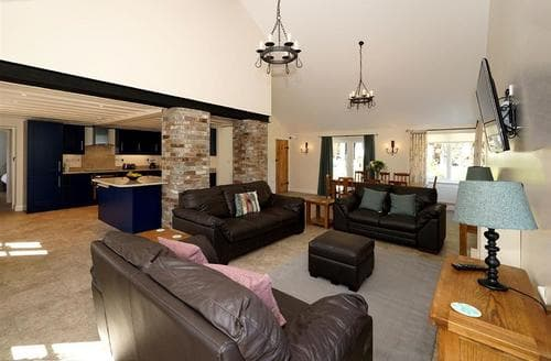 Last Minute Cottages - Attractive Conwy Valley Cottage S26958