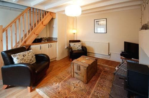 Last Minute Cottages - Attractive Conwy Valley Cottage S26937
